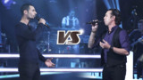 Jeremy Bertini VS Teiva - The Voice 3