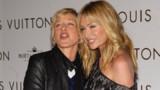 Ellen DeGeneres et Portia de Rossi se sont mariées