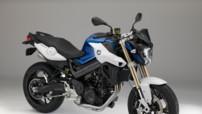 A l'occasion du Salon de Milan 2014, BMW a présenté son nouveau roadster pour 2015, le dénommé F 800 R, d'une cylindrée de 798 cm3 pour une puissance maximale de 90 ch.