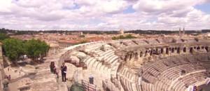 Arènes de Nîmes : le Grand show de la chanson de l'année présenté par Nikos ce soir sur TF1