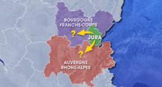 Le 13 heures du 16 septembre 2014 : R�rme territoriale : que veulent les Jurassiens? - 302.501