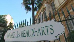 Musée des Beaux Arts de Nice