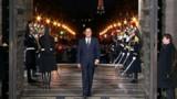 """Chirac : les Justes, """"un combat toujours recommencé"""""""