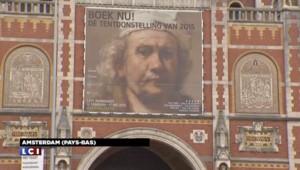Affaire des Rembrandt : la France et les Pays-Bas se disputent l'achat de deux tableaux