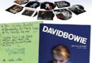 Album inédit de David Bowie Who Can I Be Now