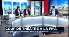 """Démission de Sepp Blatter, président de la Fifa : """"La chute d'un maître du monde"""""""