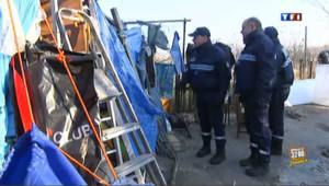 Grand froid : à Paris, des équipes à l'écoute des SDF