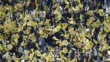 Coupe de France : l'Olympique Lyonnais mène 1-0 face à Quevilly