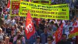 La CGT appelle à la mobilisation mardi