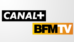 Canal + contre BFM