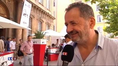 """Guillaume Sarkozy : """"Est-ce que la Grèce accepte de rentrer dans une politique raisonnable ?"""""""