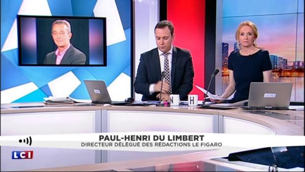 """Hollande éliminé au premier tour de la présidentielle : """"Sondage coup de poing pour le président"""""""