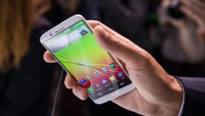 LG smartphone téléphone téléphonie mobile