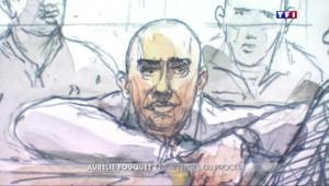 """Meurtre d'Aurélie Fouquet : lors du procès, les suspects """"jouent la carte de l'amnésie"""""""