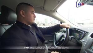 Quand Uber et ses concurrents donnent leur chance aux jeunes des banlieues