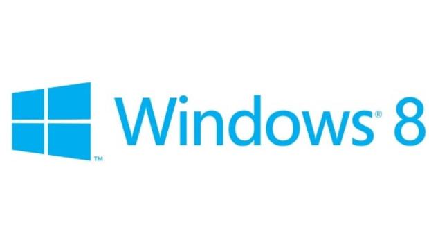 Windows 8 : le nouveau logo de Microsoft
