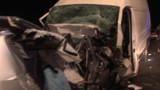 Une camionnette remonte à contre-sens l'A9: quatre morts