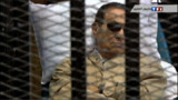 L'état de santé de Moubarak s'est dégradé ces derniers jours