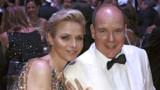 Monaco : Charlène et Albert II attendent un enfant pour la fin de l'année