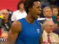 Coupe Davis : France-Serbie, un point partout
