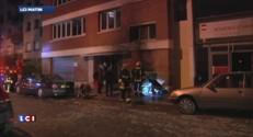 Incendie dans un immeuble parisien: un habitant et un pompier racontent