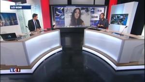 L'intimidation à l'école, un fléau mondial pour Carla Bruni-Sarkozy