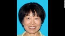 Miyuki Harwood, une randonneuse américaine retrouvée après neuf jours de disparition dans la Sierra Nevada