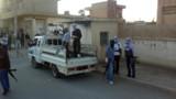 Syrie : les troupes d'Assad affrontent les rebelles à Alep