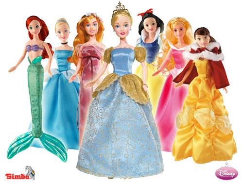 Jouez et gagnez l'une des 75 poupées princesses Disney et l'un des 5 story-book Cendrillon