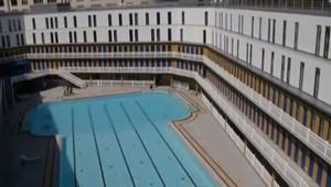 Après avoir fermée en 1989, la piscine Molitor fait son retour, sous la forme d'un complexe luxueux.