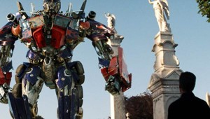 Image Transformers 2 : la revanche de Michael Bay