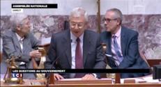 Impôt sur le revenu : Eckert confirme le projet de suppression de la 1ère tranche