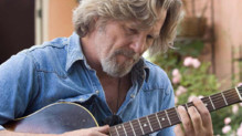 Jeff Bridges dans Crazy Heart de Scott Cooper