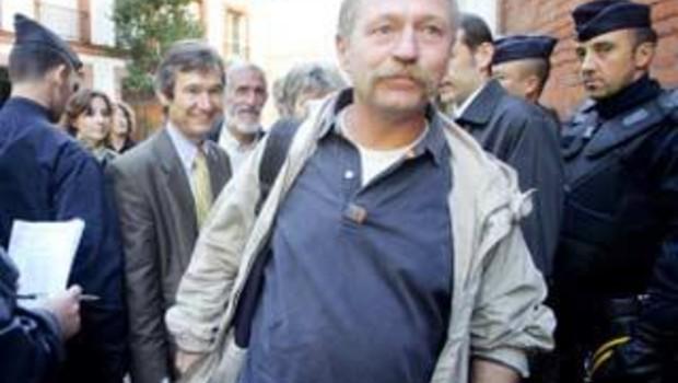 josé bové procès toulouse sept 2005