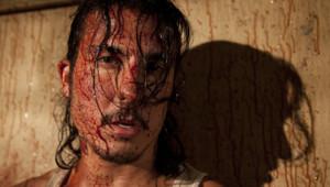 """L'acteur Nick Gomez joue Tomas dans la troisième saison de """"The Walking Dead""""."""