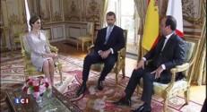 Le roi d'Espagne en France : la présence de Ségolène Royal, un rite républicain ?