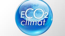 Logo Eco2 climat