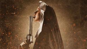 Machete de Robert Rodriguez, Lindsay Lohan