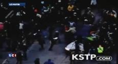 Mort de Michael Brown : les manifestants bloquent les villes