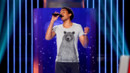 Stephan Rizon - Equipe Florent Pagny - The Voice : la plus belle voix - Emission 2 du 3 mars 2012