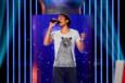 Stephan Rizon - Equipe Florent Pagny - The Voice : la plus belle voix - Emission 2 du 3 mars 2012