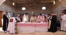 Syrie : Daech enlève un leader catholique