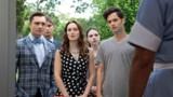 Gossip Girl saison 6 : sexe et mensonges en vidéo