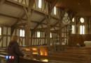 Champagne : des églises de bois et de torchis