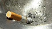 cigarette tabac clope cendrier fumer tue