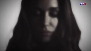 """Extrait du clip du nouveau single de Jenifer """"Paradis secret"""""""