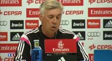 Football : le Real Madrid limoge Carlo Ancelotti