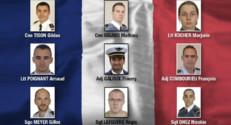 Le 20 heures du 27 janvier 2015 : Crash d'un F-16 en Espagne : le bilan s'alourdit côté français, neuf morts - 461.456