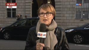 """Le 20 heures du 3 juin 2013 : Municipales 2014 : """"La droite parisienne ne sortira pas indemne de cette primaire"""" - 653.9292919006348"""
