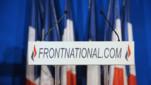 Logo FN front national